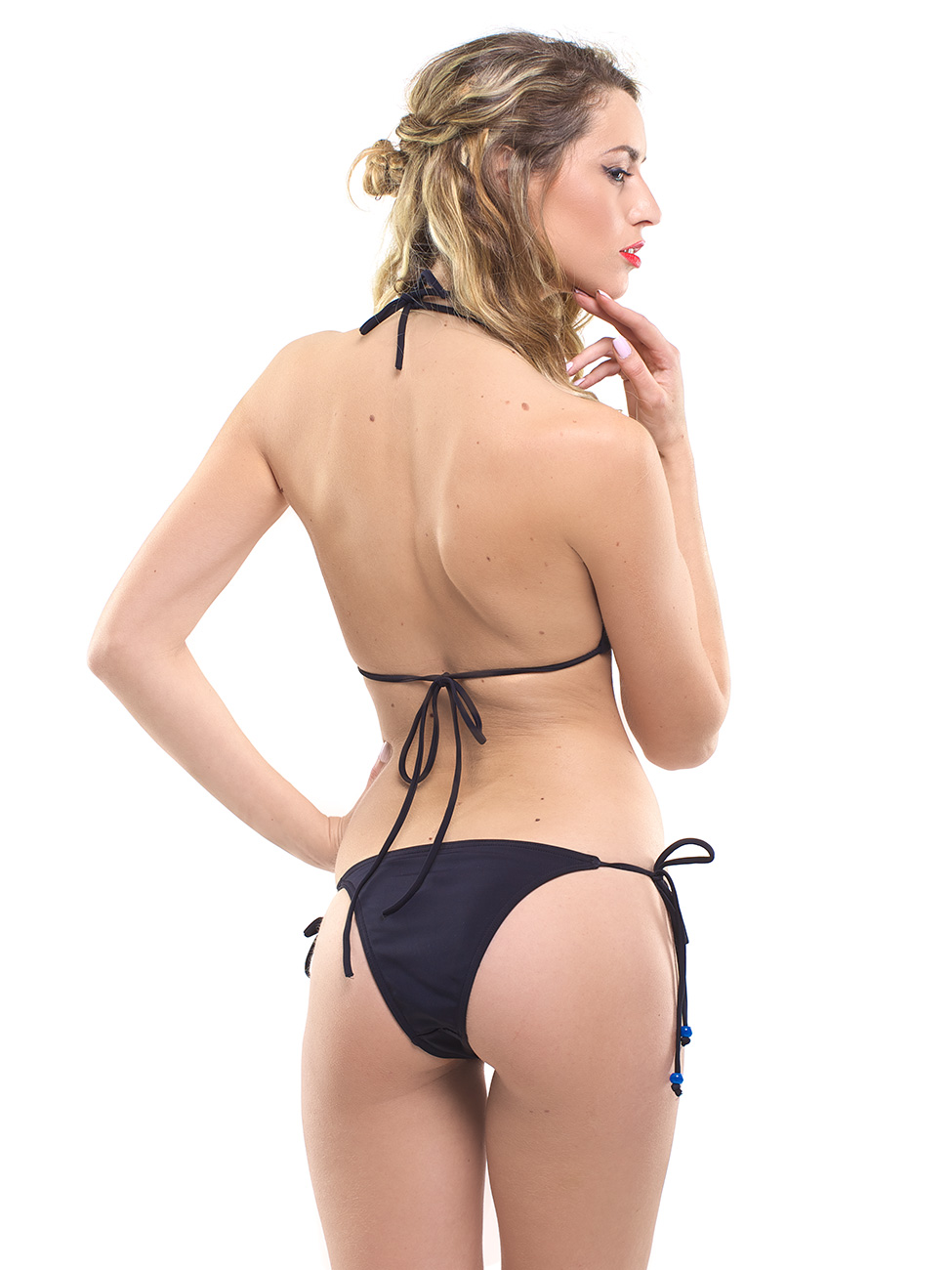 Mix and match your swimwear with our selection of women's bikini al9mg7p1yos.gq as much stomach coverage as you want with high waisted bottoms or more bottom coverage with our full coverage bathing suit bottoms. Swim shorts and swim skirts make for a great bathing suit that looks cute both in and out of the water. To avoid tan lines and bare all, shop our assortment of cheeky bikini bottoms.